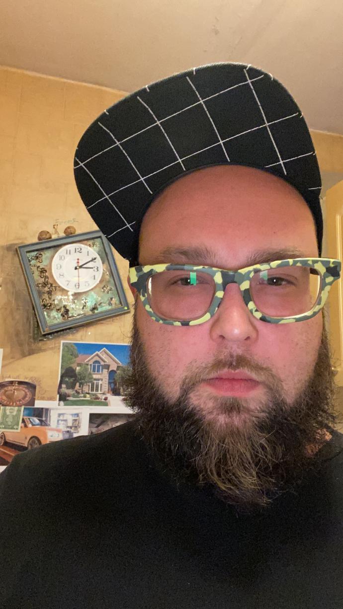 Kirill Cheremisov KC