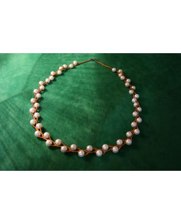 The charm of pearls