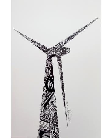Brooklyn Turbine Wellington