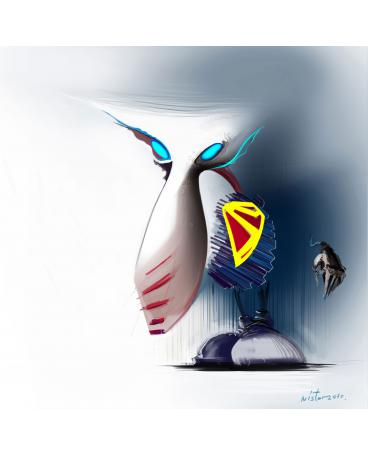 The real Supermen