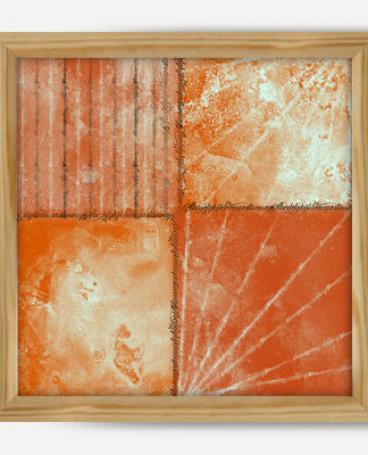 orange motive