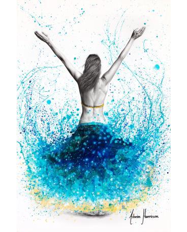 The Ocean Spirit