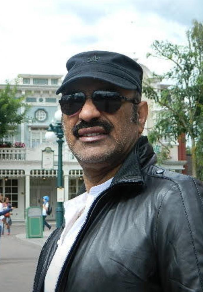 Yousef ALkhoufi