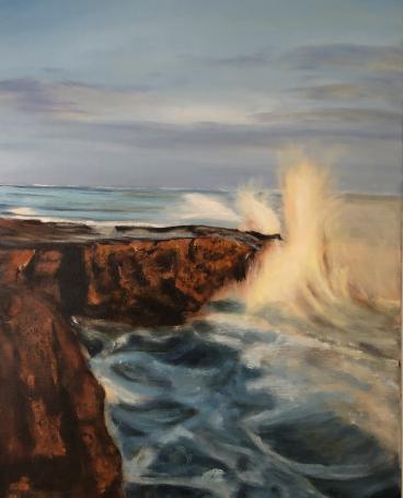 Wilde Brandung (Wild Surf)