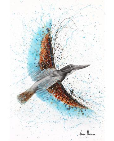 Singing Pond Bird