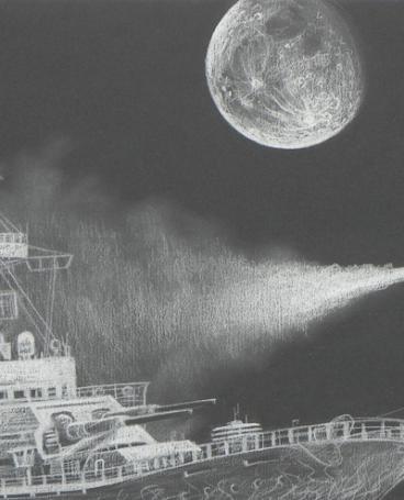 Midnight Drawings#2