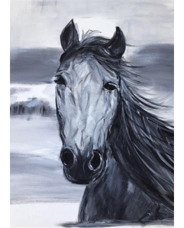 Spirituosen horse