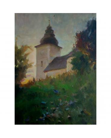 """Church of the Holy Trinity in Bedzin"""