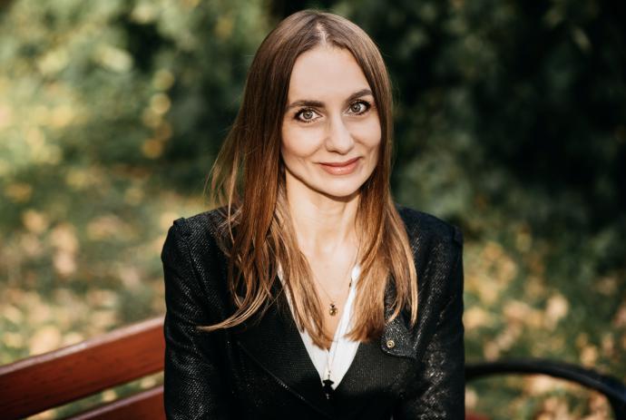 Magdalena Kłys