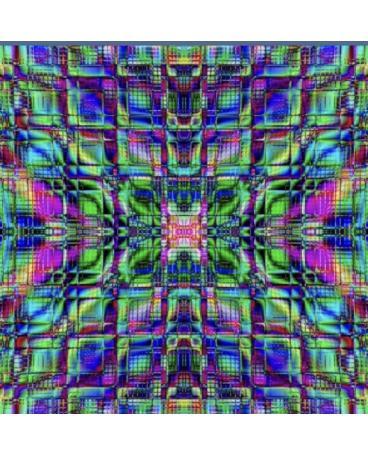 Dance of the Frames