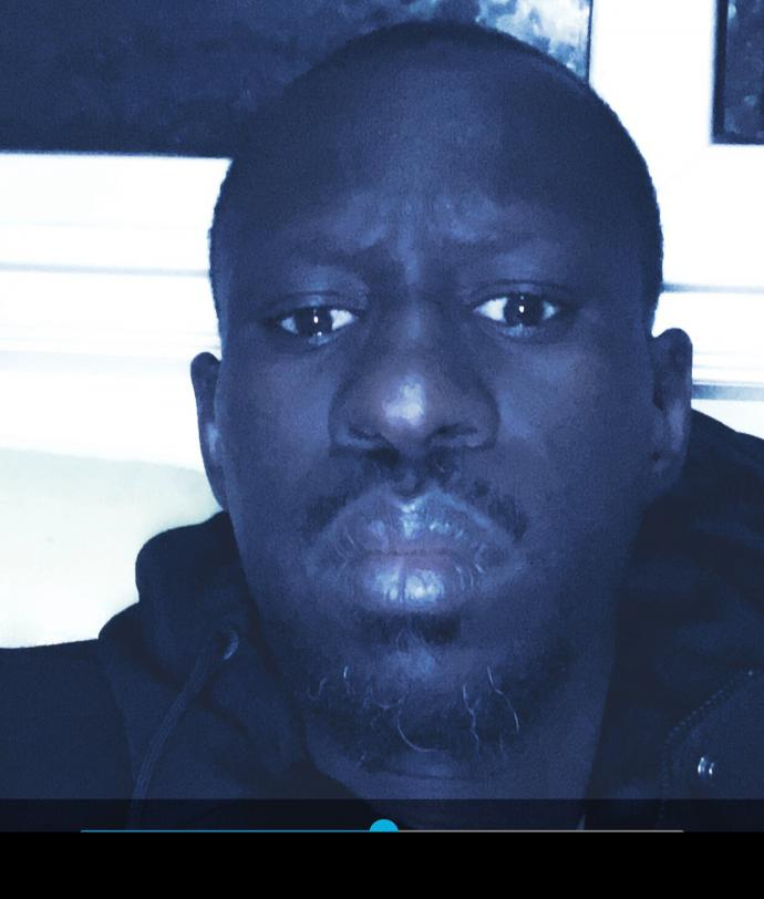 Cheikh tidiane ndao The_Bantu