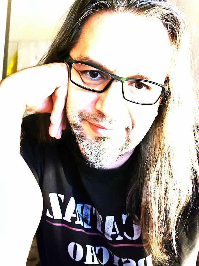 David D'Jesus A.