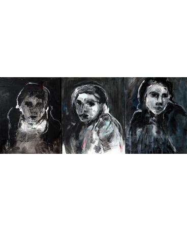 ipod triptych