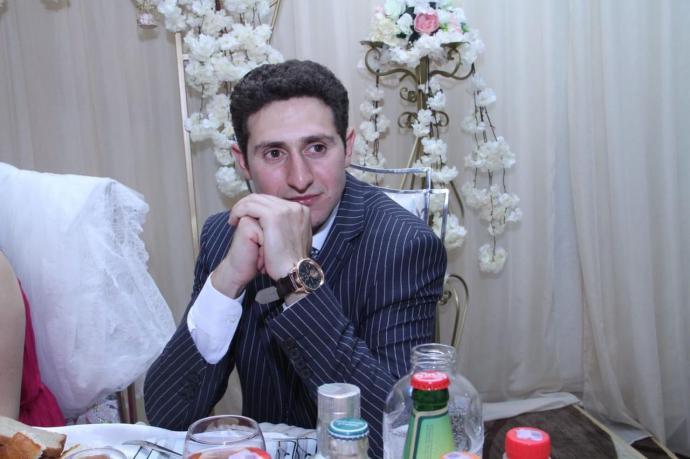 Arman Khlghatyan