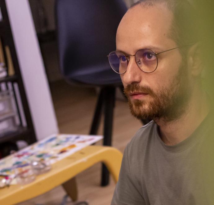 Andrei Nistor